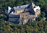 Hôtel Diemelstadt - Hotel Schloss Waldeck-4