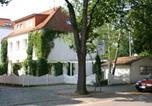 Hôtel Naunhof - Apart Hotel Taucha-1