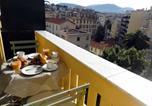Location vacances Nice - Aah! 'Holiday on Nice' Apart-2