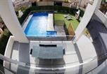 Location vacances Vera - Villa La Gurulla-4