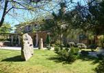 Location vacances  Lugo - Casa do Mudo-2