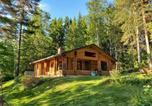 Location vacances Jyväskylä - Kuhajärven Suviranta cottage-1