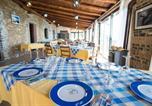 Location vacances Ascea - Agriturismo Principe di Vallescura-3