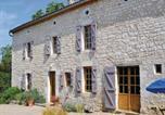 Location vacances Labastide-de-Lévis - Holiday Home Cahuzac Sur Vere Puech Gaubil-3