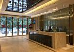 Location vacances Guangzhou - Orange Tree International Apartment-3