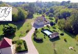 Location vacances Vignonet - Domaine Jean-Got, proche de Saint Emilion-1