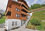 Location vacances Saas-Fee - Holiday Apartment Chalet Ideal Ii 05-1