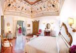 Hôtel Positano - Villa dei Fisici-1