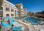 Villages vacances قسم سفاجا - Sunrise Romance Resort (Adult Only) Sahl Hasheesh-4