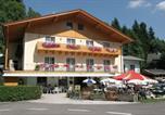 Hôtel Traunkirchen - Gasthof Kienklause-1