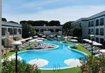 Villages vacances Venise - Michelangelo Hotel & Family Resort-1