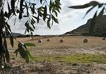 Location vacances  nulvi - La Roccia Dell'Elefante-3