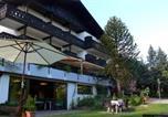 Hôtel Merano - Hotel Laimerhof