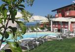 Hôtel Tropea - Borgo di Santa Barbara
