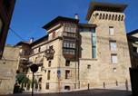 Location vacances San Asensio - Apartamento Palacio de Las Sevillanas-1