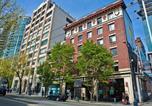 Location vacances Seattle - Seattle Aurora Apartment-1