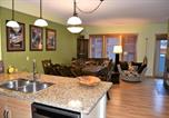 Location vacances Invermere - Premium 2br Condo in Canmore, with Heated Pool-4