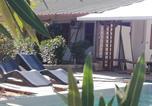 Hôtel Madagascar - Sambo Milay Bed and Breakfast-4