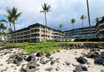 Hôtel Honolulu - Castle Kona Reef-1