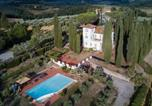 Location vacances  Province de Sienne - Villa Del Pino B&B-1