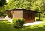 Location vacances Stavelot - Cozy Chalet in Trois Ponts with Forest Nearby-1