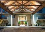 Hôtel Gainesville - Doubletree by Hilton Gainesville-1