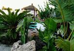 Location vacances Chiclana de la Frontera - Villa Tokio con jacuzzi y piscina privada-1