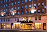 Hôtel Portland - The Westin Portland Harborview-1