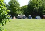 Camping Westerveld - Vakantieoord De Bronzen Emmer-1