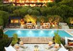 Hôtel Calistoga - Auberge du Soleil, An Auberge Resort-1