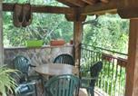 Location vacances Collado Hermoso - Casa Rural Los Regajales-3