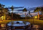 Location vacances Kalamata - Sunrays housing-4