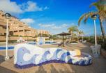 Location vacances Cabanes - Apartment La Mar Bella-4