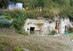 Location vacances Faverolles-sur-Cher - Gîte Le Petit Troglo-1