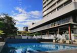 Hôtel Ipoh - Impiana Hotel Ipoh-2