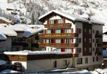 Hôtel Zermatt - Hotel Rhodania-1