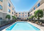 Hôtel Bossier City - Courtyard Shreveport-Bossier City/Louisiana Boardwalk-3
