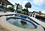 Hôtel Quimbaya - Hotel Hacienda Corcega-4