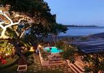 Location vacances Itacaré - Casa Valentine-4