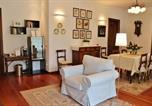 Hôtel Province de Biella - Guest House Barazzetto-4