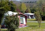 Camping avec Site nature Les Mazures - Camping Le Roptai-3