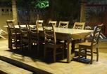 Location vacances  Togo - Ramaya Auberge Espagnole-4