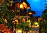 Villages vacances Mae Nam - Wazzah Resort Bungalows-2