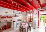 Location vacances Bonnemain - La maison de Rosalie-2