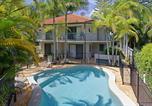 Hôtel Byron Bay - Byron Beach Flats-2