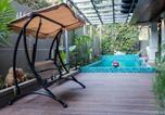 Hôtel Candolim - Riva Gold Coast-1