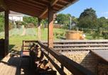 Location vacances Bousseraucourt - Domaine de la Mance-4