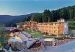 Hôtel Bodenmais - Wellnesshotel Riedlberg