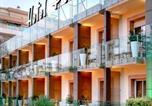 Hôtel Émilie-Romagne - Hotel Polo-1