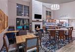 Hôtel Greensboro - Homewood Suites Greensboro-4